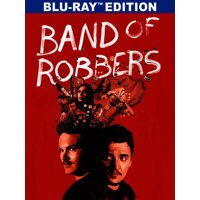 Band Of Robbers (Blu-ray)