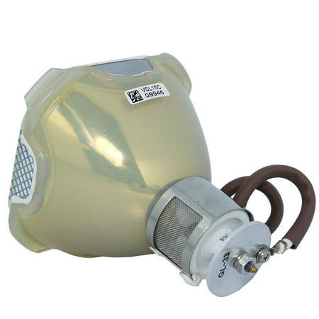 Lutema Economy for Saville AV MX-4700 Projector Lamp (Bulb Only) - image 2 of 5
