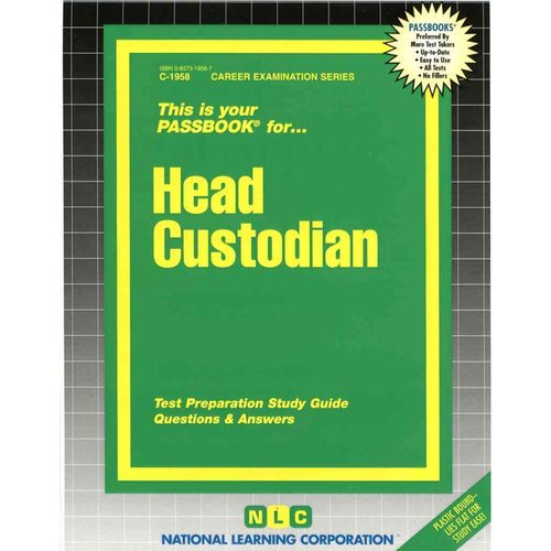 Head Custodian