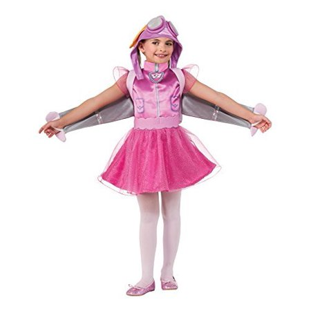 Rubie's Costume Toddler PAW Patrol Skye Child Costume](Paw Patrol Skye Costume)