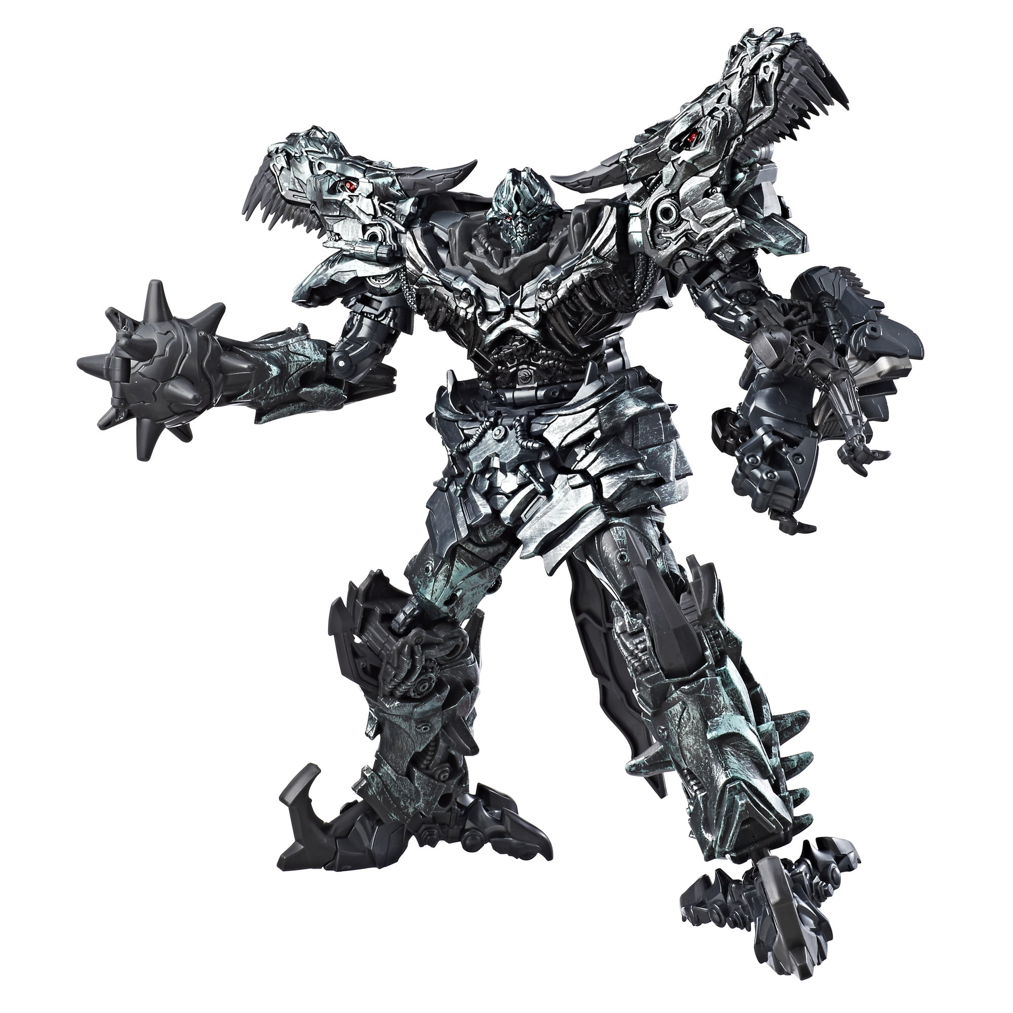 Transformers Studio Series 07 Leader Class Movie 4 Grimlock by Hasbro, Inc