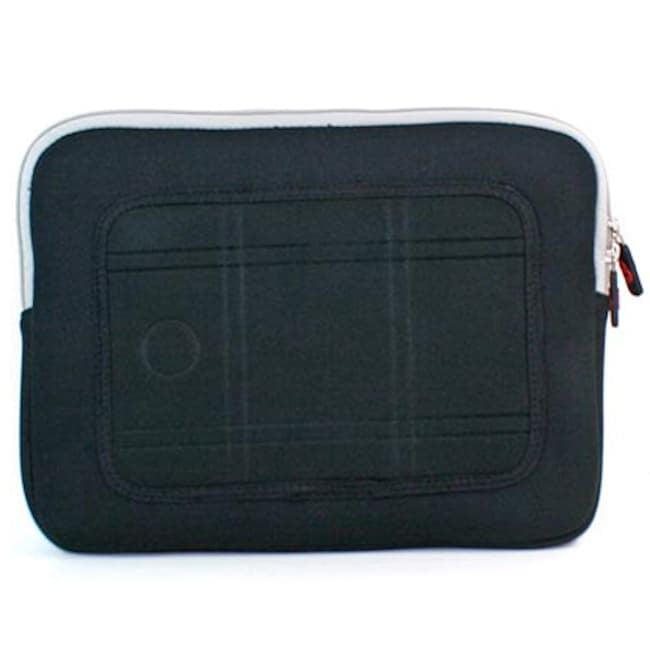 Kroo  Neoprene 9-inch Tablet Sleeve Black