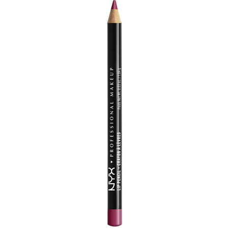 NYX Cosmetics NYX  Lip Liner, 0.04 oz 0.05 Ounce Lip Liner