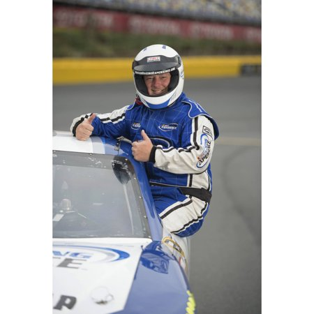 Nascar Racing Experience Drive