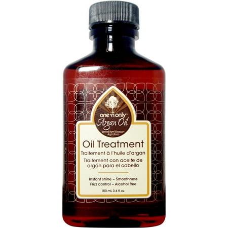 Argan Treatment - One N' Only Argan Oil Treatment 3.4 oz