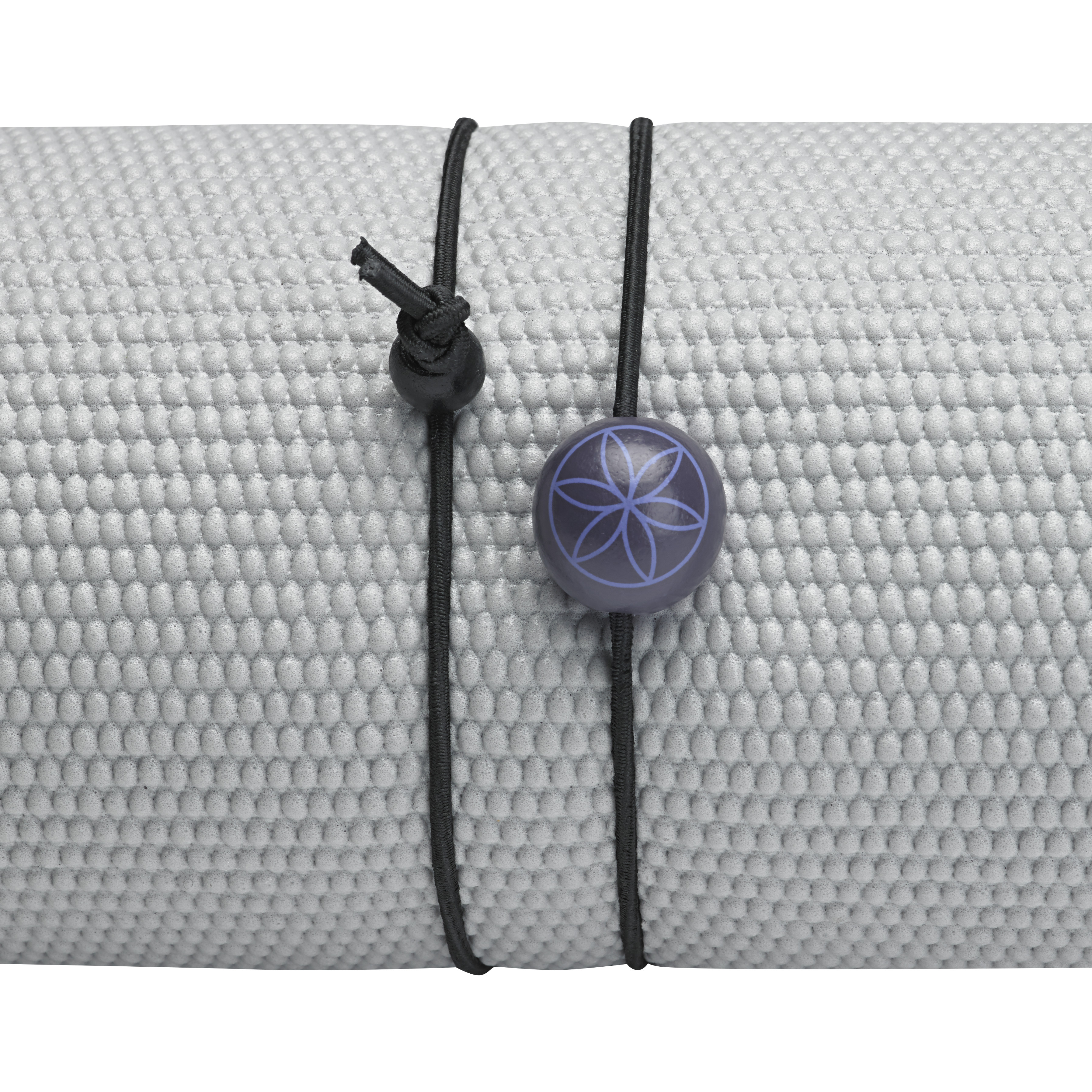 Gaiam Yoga Mat Bands (Sold Individually With Assorted Colors)