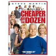 Cheaper by the Dozen (DVD)