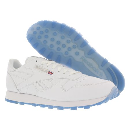 ac9a17b468f Reebok - Reebok Classic Leather Ice Casual Men s Shoes Size 11 - Walmart.com