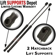 Qty 2 MAZDA 6 2004 To 2008 Rear Hatch Hatchback Lift Supports