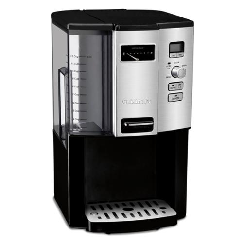 "Cuisinart  DCC-3000FR ""Coffee on Demand"" Coffeemaker (Refurbished)"