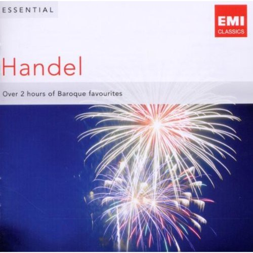Essential Handel / Various