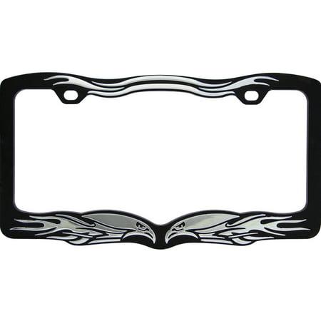 - Black Eagle License Plate Frame
