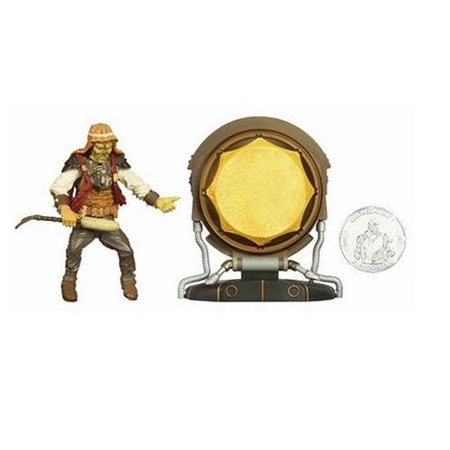 Star Wars 30Th Anniversary Umpass Stay Action Figure With Coin  27 By Hasbro