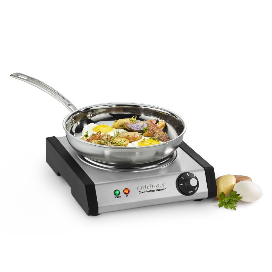 Cuisinart Specialty Appliances Countertop Single Burner