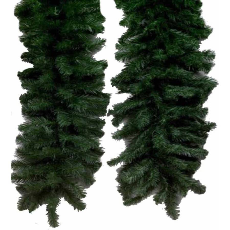 "Vickerman 9' X 16"" Douglas Fir Garland 280 Tips"