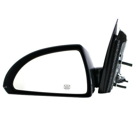 2006,2007,2008,2009,2010,2011,2012,2013 Chevrolet Impala Front,Left (Driver Side) DOOR (Chevy Impala Door Mirror)