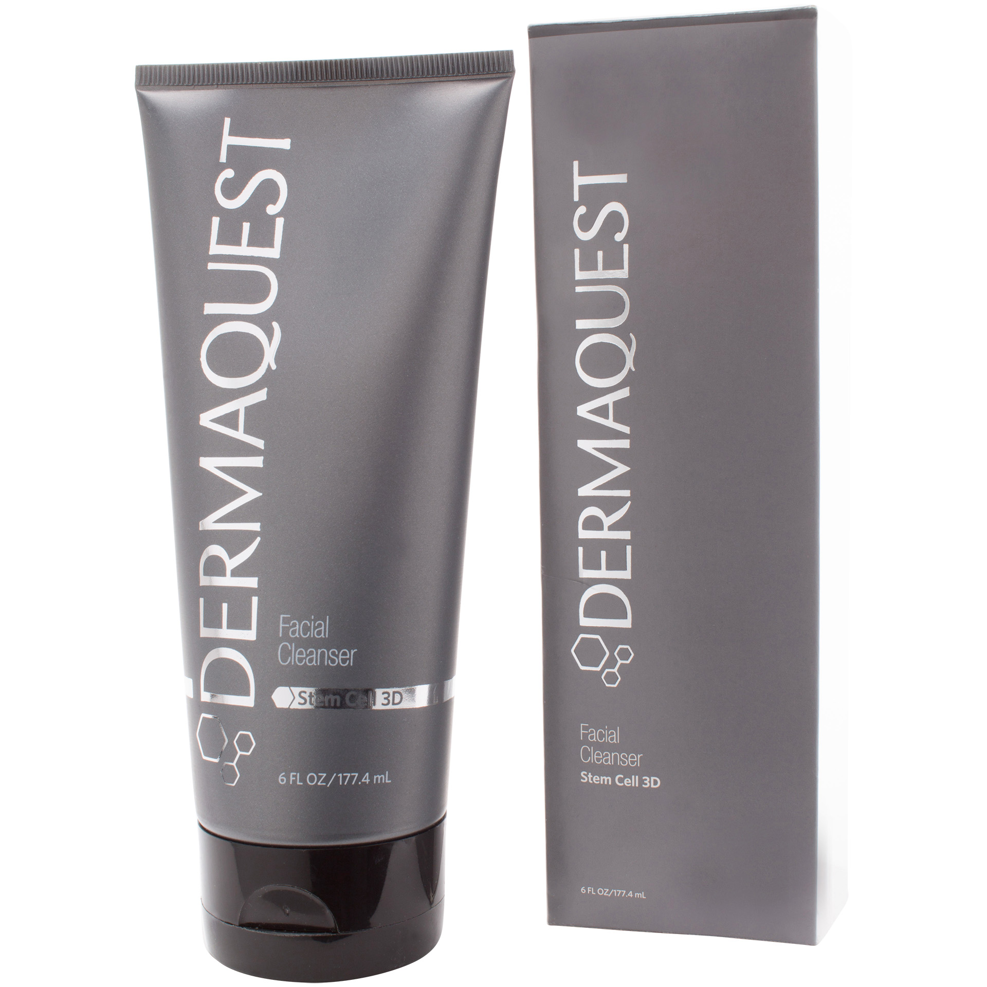 Dermaquest Stem Cell 3d Facial Cleanser 6 Oz New In Box