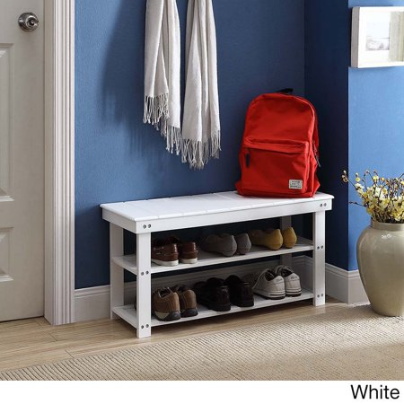 Mudroom Bench - Porch & Den  Bywater Surekote Mudroom Shoe Storage Bench