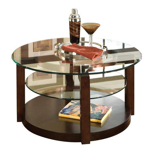 Attrayant Standard Furniture Coronado Coffee Table