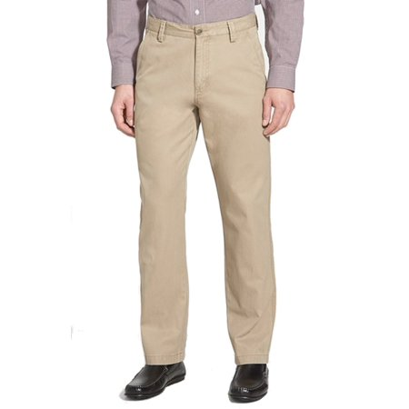 Mens Cutter & Buck (Cutter & Buck NEW Beige British Tan Men Size 36X36 Khakis Chinos Pants )