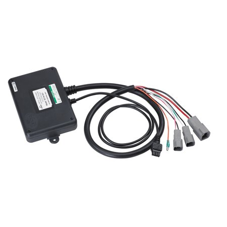 Lenco Control Box (Lenco Marine 30340-001 Lenco Replacement Control Box)