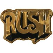 Rush - Sticker