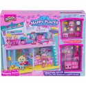 Shopkins Happy Places Sparkle Hill Happy Home