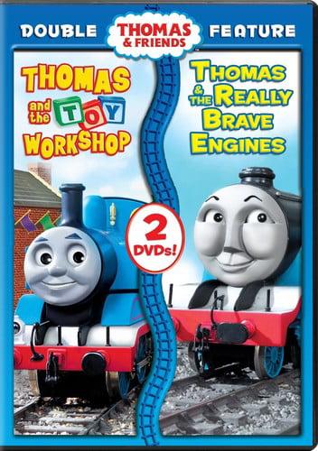 Thomas & Friends: Thomas & Toy Workshop   Thomas by
