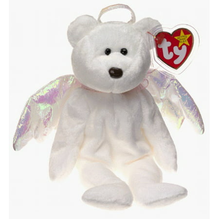Tuck Beanie Baby (Ty Beanie Babies - Halo the Bear )