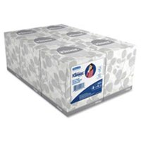 Kimberly-Clark Professional KCC21271CT Kleenex Boutique Facial Tissue, 36 Per Carton