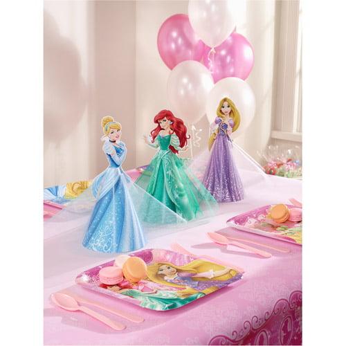 Hallmark Disney Princess Decorating /& Sewing Activity 12-Pack Party Favors