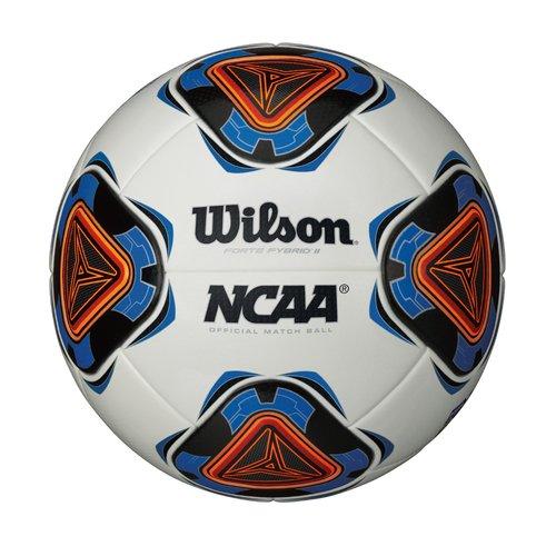 Wilson NCAA Forte FYbrid II Official Championship Match Ball
