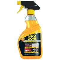 Goo Gone Automotive Goo & Sticker Remover Spray Gel (24 oz.)