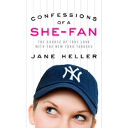 Confessions of a She-Fan - eBook