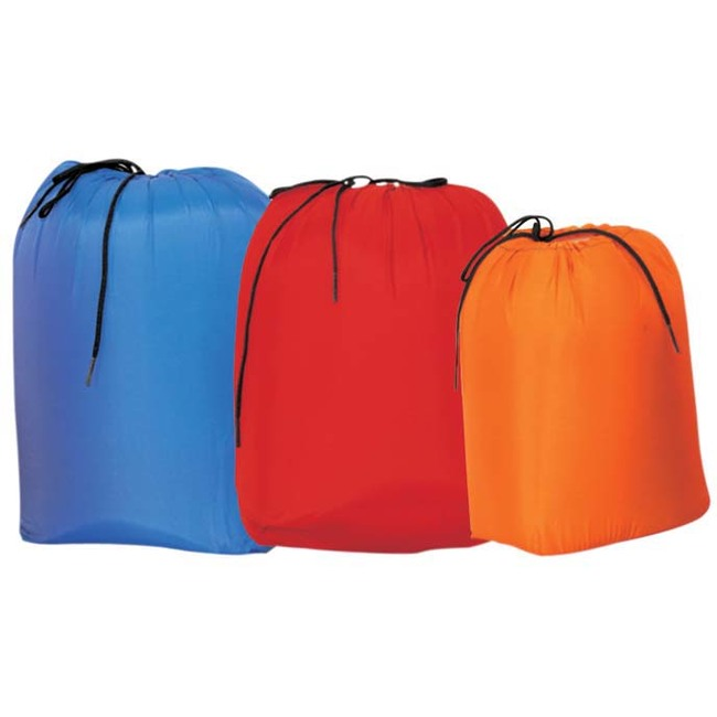 Outdoor Products Ditty Bags, 3-Pack