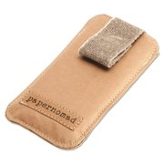 Papernomad Pars Sleeve for iPhone 5/5c/5s, Beige