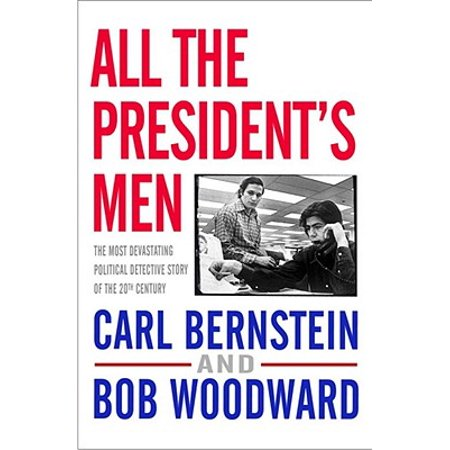 All the President's Men (Literary Devices In A Man For All Seasons)