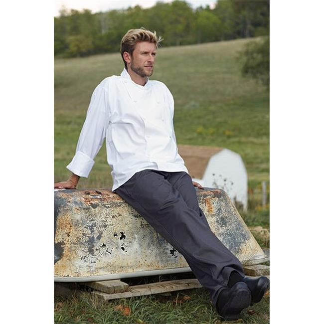Uncommon Threads Uncommon Cargo Chef Pant in