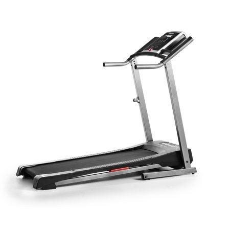 Weslo Cadence R 5.2 Folding Treadmill, iFit Coach Compatible