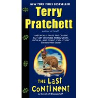 Discworld Novels (Paperback): The Last Continent (Paperback)