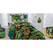 TMNT Kids Room Collection