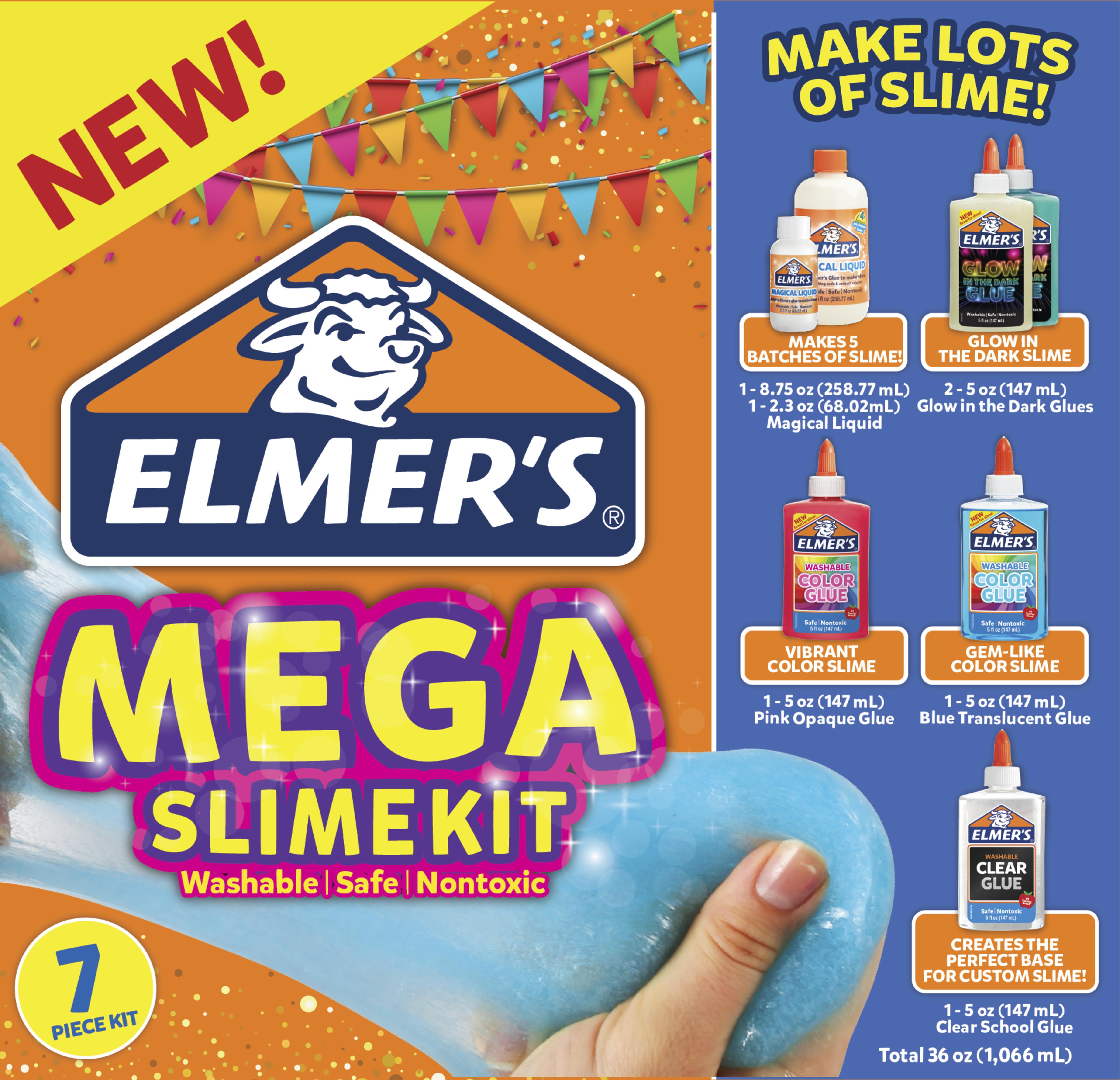 e0097bb40 How to make slime - Walmart.com