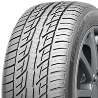 Uniroyal tiger paw gtz a/s 2 P245/45R20 103Y bsw all-season tire