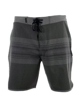 0e8062caec Product Image Hurley Phantom Yesterday 18 in Boardshorts - Black - Mens - 29