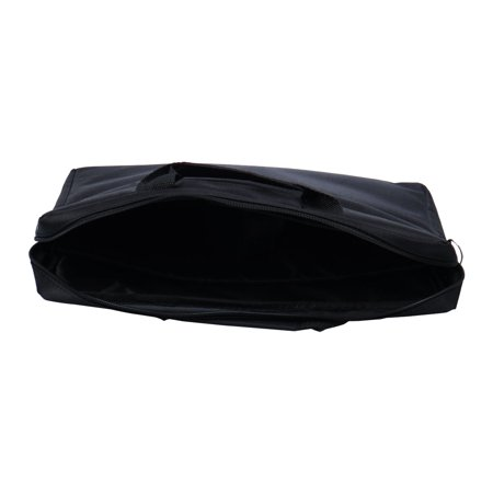 "15"" 15.4"" 15.6"" Laptop Notebook Carry Bag Case Pouch Shoulder Strap Black - image 1 of 6"