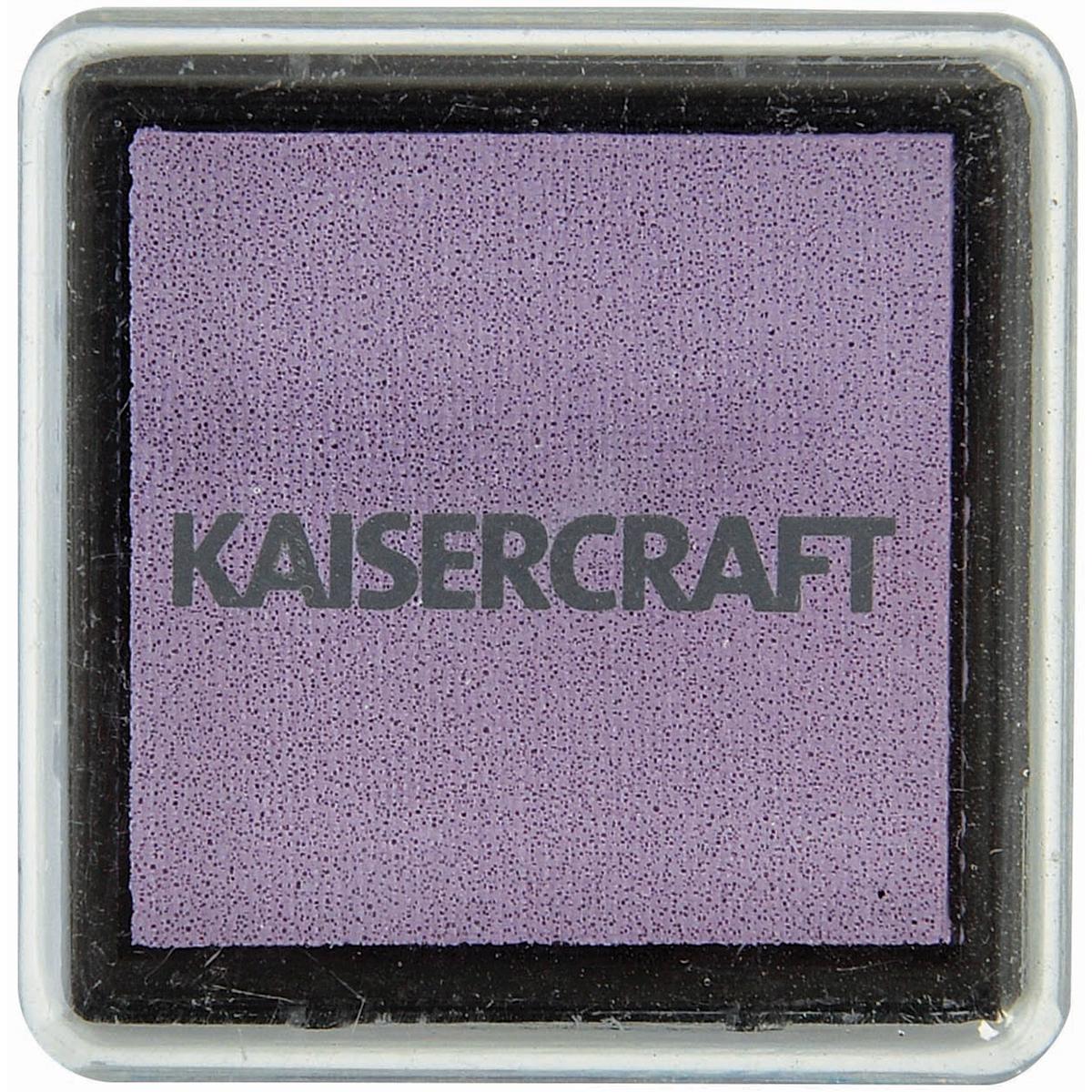 Kaisercraft Mini Ink Pad-Orchid