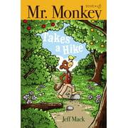 Mr. Monkey Takes a Hike
