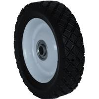 Martin Wheel 875-Of Wheel Steel Diatread Os Bb Hub