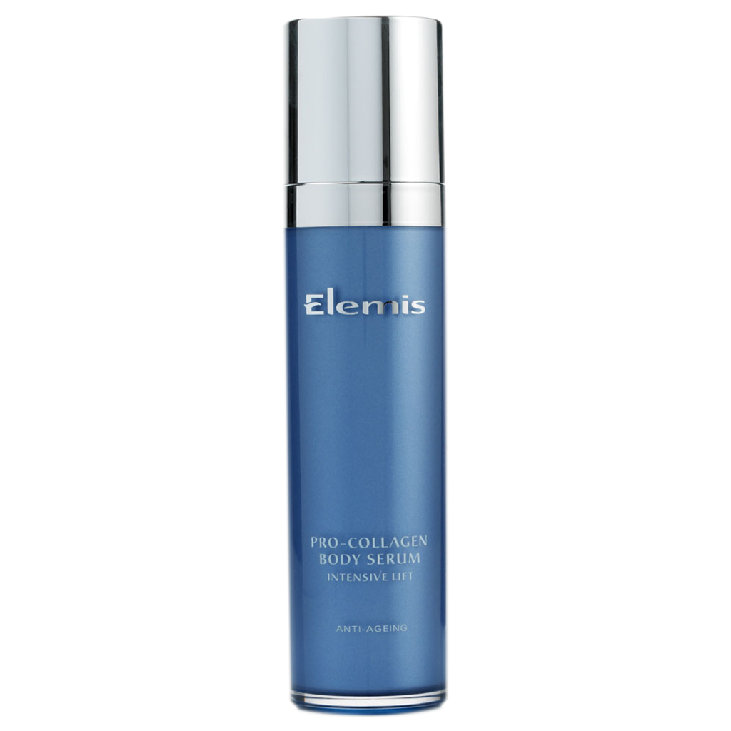 Elemis Pro-Collagen Body Serum Intensive Lift 4.7 oz ISO Beauty Youth Derma Photon 3 in 1 Ultrasonic Smart Skin Care Device For Variant Beauty Conditions Such As Wrinkles, Pores, Dark Circles, Acne and Blood Circulation