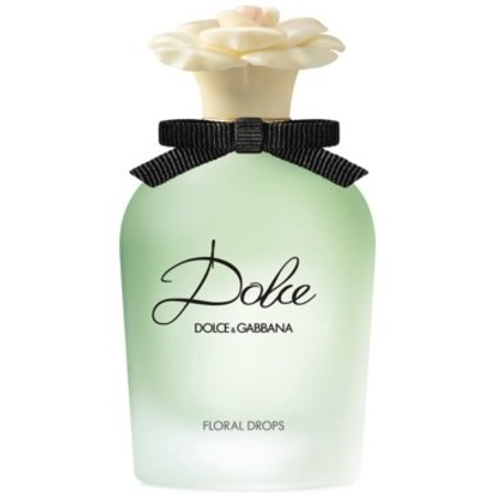 Dolce & Gabbana, Dolce Floral Drops EDT Spray for Women, 1.6 (Dolce Gabbana Floral)